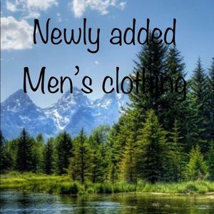 Other - Men's clothing collection